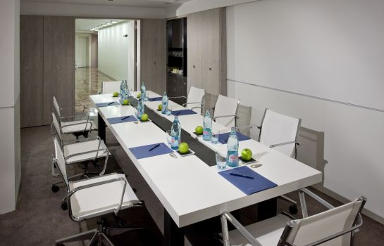 Meeting room Meliá Barcelona Sarriá