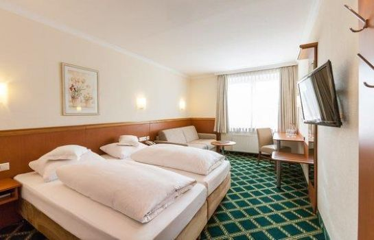 Chambre Excelsior