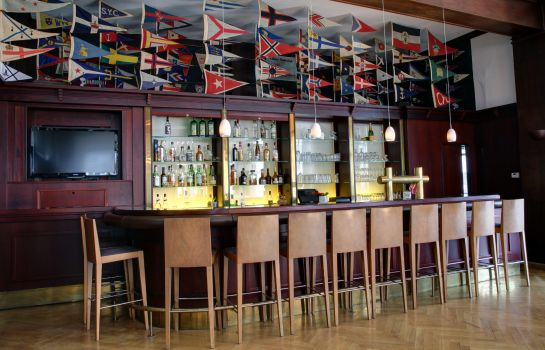 Hotel-Bar Kieler Yacht Club Hotel