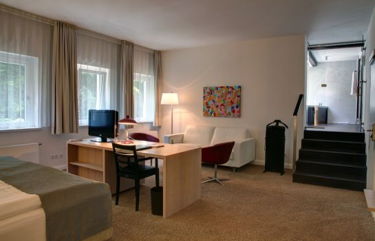 Junior Suite Kieler Yacht Club Hotel