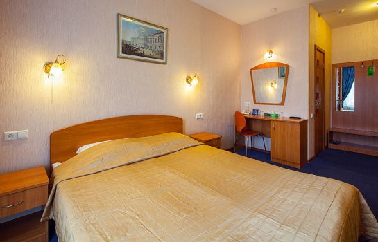 Double room (standard) Nevsky Express