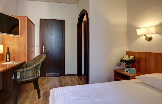 Single room (standard) Centro Hotel Blankenburg by INA