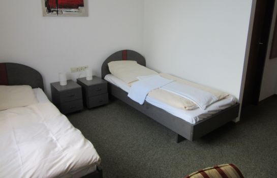 Chambre double (standard) Parkhotel Lindenhof