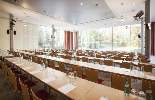 Kongress-Saal Dolce Bad Nauheim