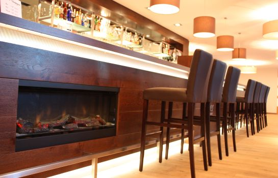 Hotel-Bar Dolce by Wyndham Bad Nauheim