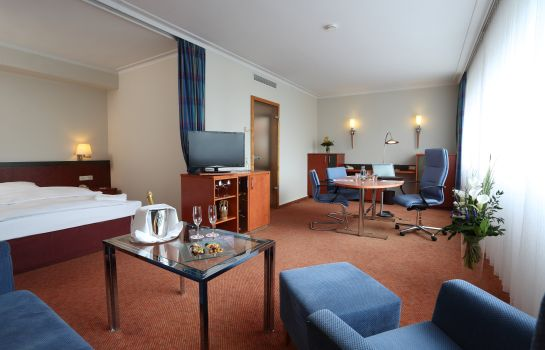 Junior Suite Dolce by Wyndham Bad Nauheim