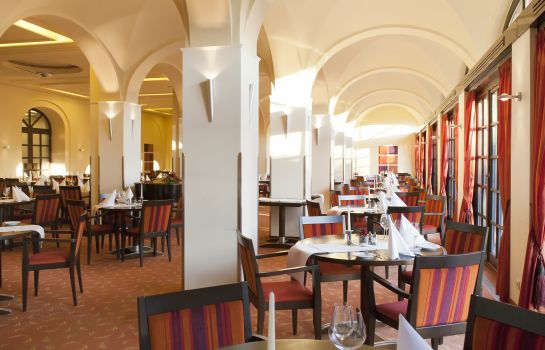 Restaurant Dolce by Wyndham Bad Nauheim