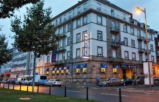 Augusta City Hotel Mannheim
