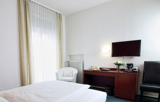 Single room (standard) City Partner Augusta Hotel