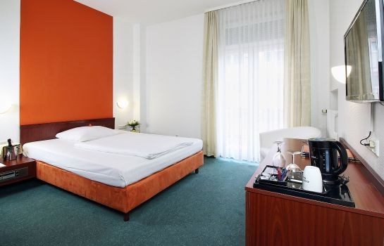 Single room (superior) City Partner Augusta Hotel