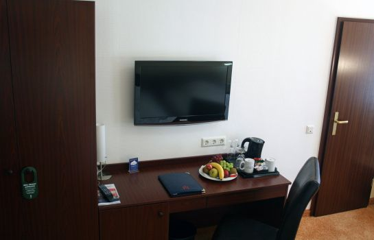 Habitación doble (confort) City Partner Augusta Hotel