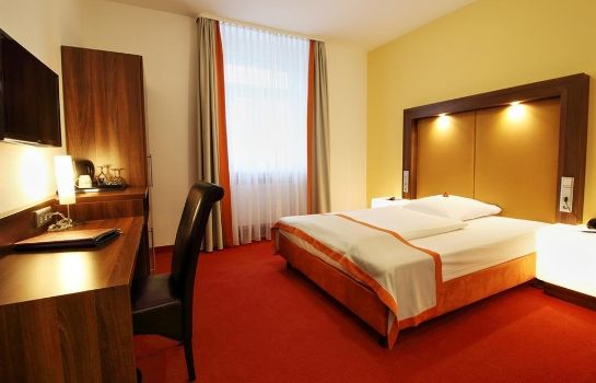 Room City Partner Augusta Hotel