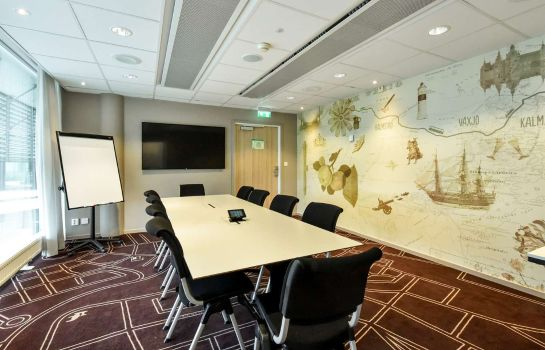Conference room Scandic Segevang