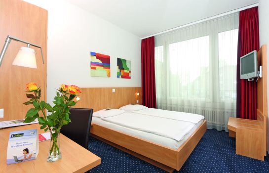 Double room (superior) Sorell Hotel Rex