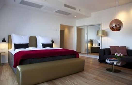 Suite Scandic Palace Hotel
