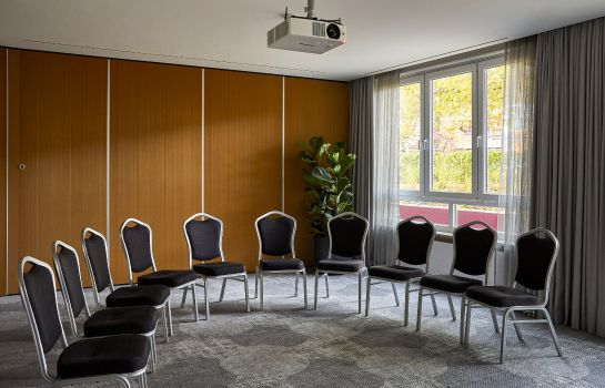 Congresruimte Crowne Plaza HAMBURG - CITY ALSTER
