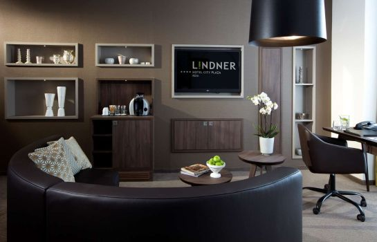 Suite Lindner City Plaza