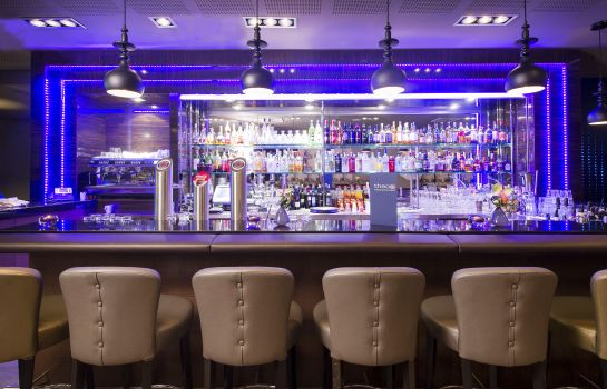Hotel-Bar Pullman Munich