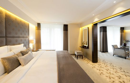Suite Pullman Munich