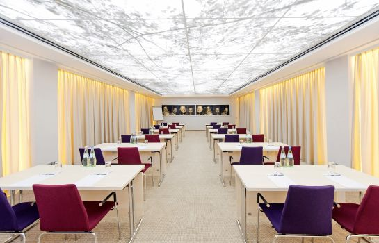 Conference room Pullman Munich