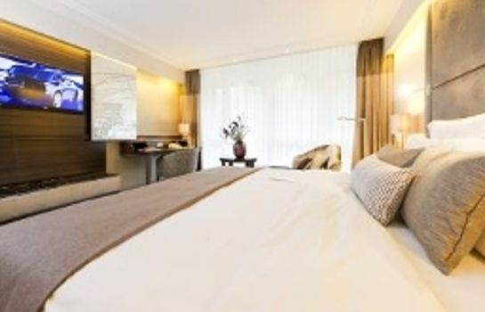 Double room (superior) Pullman Munich