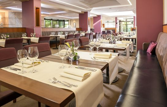 Restaurante Dorint Main Taunus Zentrum