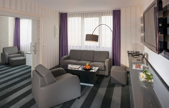 Suite Dorint Main Taunus Zentrum