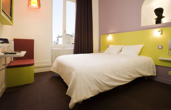 Suite ibis Styles Mâcon Centre