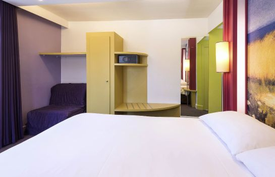 Camera ibis Styles Mâcon Centre