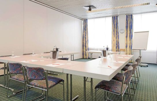 Conference room ibis Paderborn City