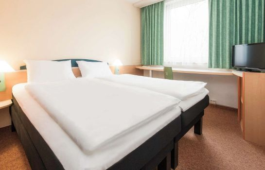 Room ibis Paderborn City