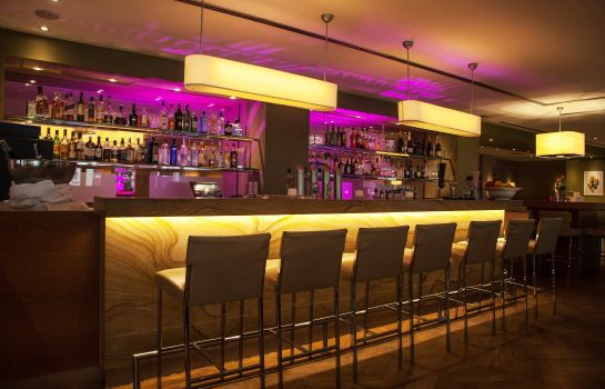 Hotel bar Crowne Plaza HANNOVER
