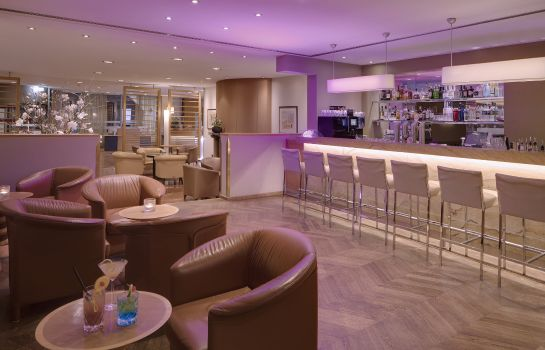 Hotel-Bar Crowne Plaza HANNOVER