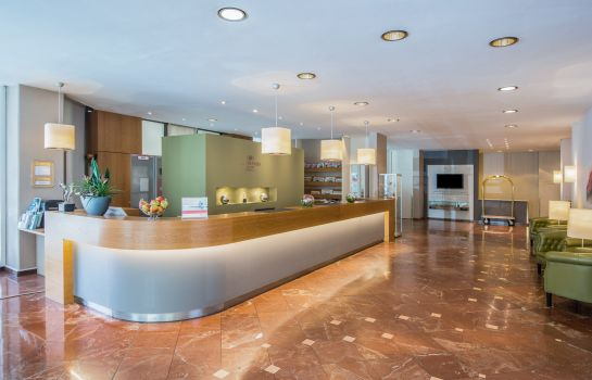 Empfang Crowne Plaza HANNOVER