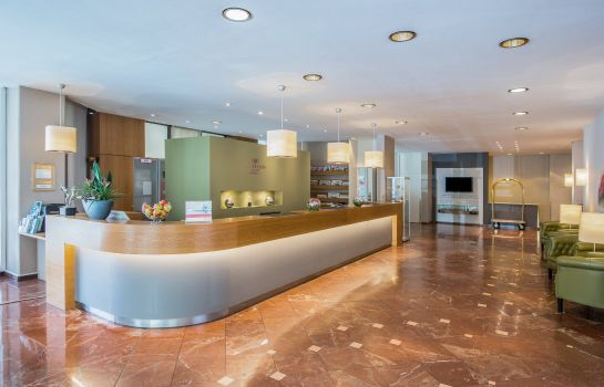Hotelhalle Crowne Plaza HANNOVER