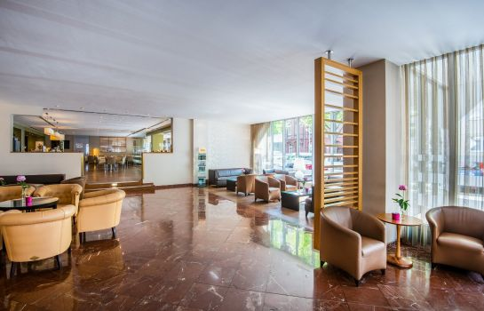 Hotelhal Crowne Plaza HANNOVER