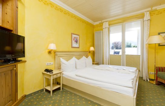 Double room (standard) Swiss Quality Hotel Wittelsbacher Hof