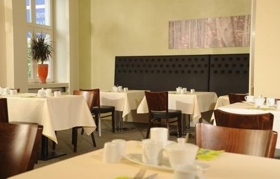Restaurant Best Western Bremen-City