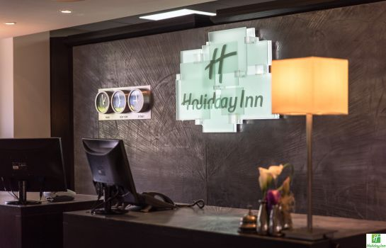 Hotelhalle Holiday Inn CANNES