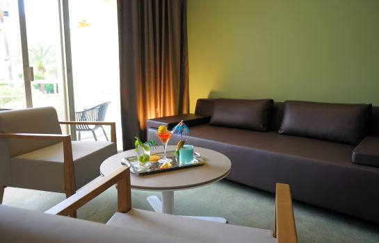 Suite Holiday Inn CANNES