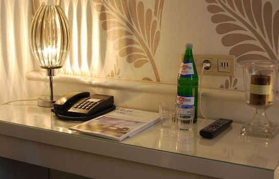 Room Hotel Krone Aachen City-Eurogress