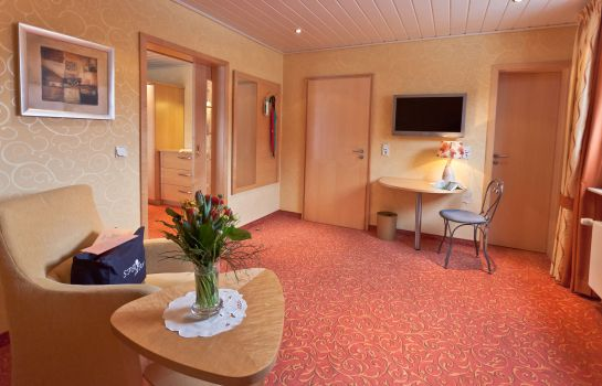 Suite Willinger Hof