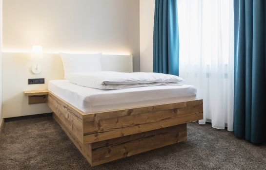 Chambre individuelle (standard) Rad
