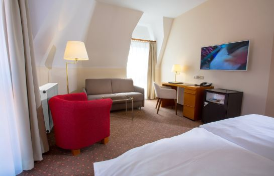 Double room (superior) Marienlinde