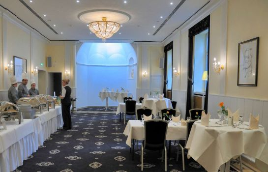 Restaurante Essener Hof TOP CCL Hotel
