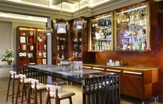 Grand Hotel Minerva In Florenz Hotel De