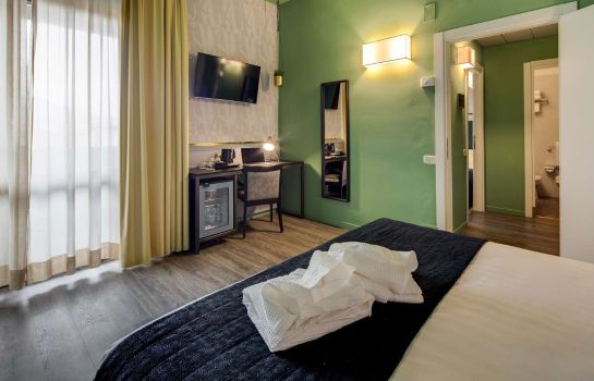 Suite Best Western Plus CHC Florence