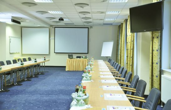 Conference room ANDOR Hotel Plaza