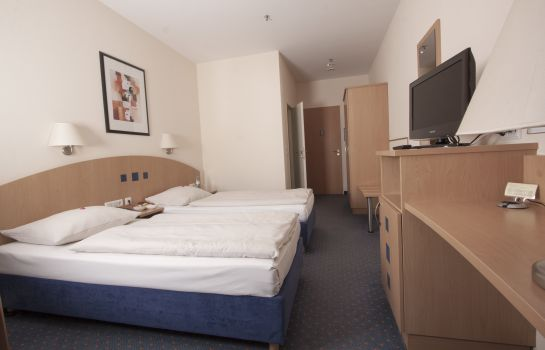 Double room (standard) ANDOR Hotel Plaza