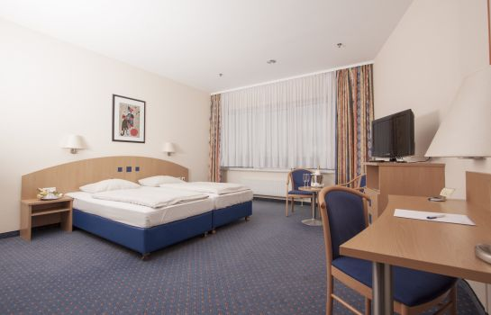 Double room (superior) ANDOR Hotel Plaza